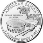 US Mint Offers American Samoa Quarter Bags and Rolls