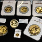 Majestic One-Kilo Chinese Gold Coins at the ANA World's Fair of Money