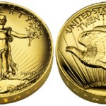 US Mint to Raise Order Limit for Ultra High Relief Double Eagle Gold Coins
