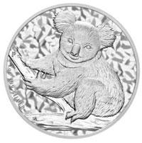 Silver Koala
