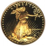 How the US Mint Could Have Produced 2009 Proof Gold and Silver Eagles
