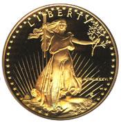 1986 Gold Eagle
