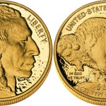 US Mint Offers 2009 American Gold Buffalo Coins