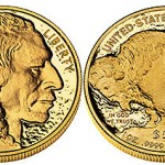 2009 American Gold Buffalo Proof Coin on Sale Today