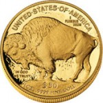 2009 Proof Gold Buffalo and 2009 Proof Platinum Eagles Announced