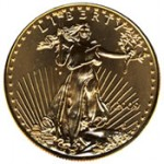 Collectible Proof and Uncircualted 2009 Gold and Silver Eagles Canceled
