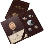 US Mint Offers Lincoln Coin and Chronicles Set