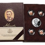 Lincoln Coin and Chronicles Set Sold Out