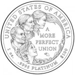 US Mint Offers 2009 Proof Platinum Eagle Coins