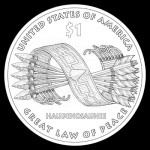 2010 Native American Dollar Design Unveiled by US Mint