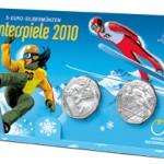 Austrian Mint 2010 Coin Release Schedule