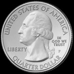CCAC Recommendations for 2010 America the Beautiful Quarters