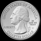America the Beautiful Quarters