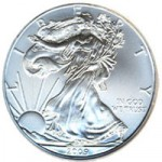US Mint Suspends Sales of Gold and Silver Eagle Coins