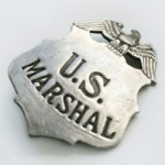 US Marshals Commemorative Coin Proposal Includes High Relief Gold Coin