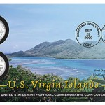 US Mint Offers U.S. Virgin Islands Official First Day Coin Cover
