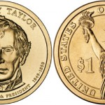 Zachary Taylor Presidential Dollar Launch Ceremony