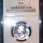 1952 Superbird Washington Quarter Loses NGC Attribution
