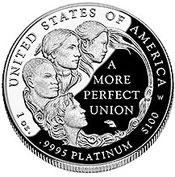 2009 Platinum Eagle