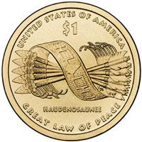 2010 coins