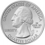 America the Beautiful Quarters Product Schedule
