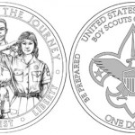 US Mint Unveils Boy Scouts of America Centennial Commemorative Coin Designs