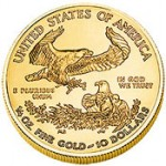 Final Allocation of 2009 Fractional Gold Eagle Bullion Coins