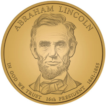 Abraham Lincoln Dollar