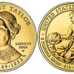 2009 Margaret Taylor First Spouse Gold Coins on Sale