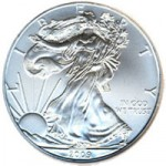 US Mint Gold and Silver Bullion Coin Sales for November 2009