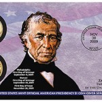 US Mint Offers Zachary Taylor Presidential Dollar Coin Cover