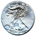 US Mint Bullion Products Revenue Rises to $1.7 Billion