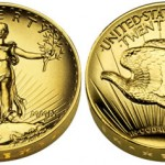 2009 Ultra High Relief Double Eagle Final Sales 115,178
