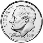 US Mint Circulating Coin Shipments Fall 48%