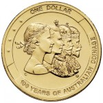 Royal Australian Mint Celebrates 100 Years of Coinage