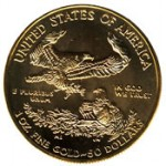 2010 American Gold Eagle Availability