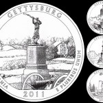 2011 America the Beautiful Quarters CCAC Recommendations