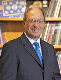 Steven L. Contursi, RCW President