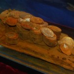 """Ship of Gold"" on Display at Long Beach Expo"