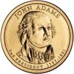 Coin Advent Calendar
