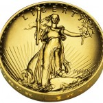 2009 Ultra High Relief Gold Coin Sales Conclude