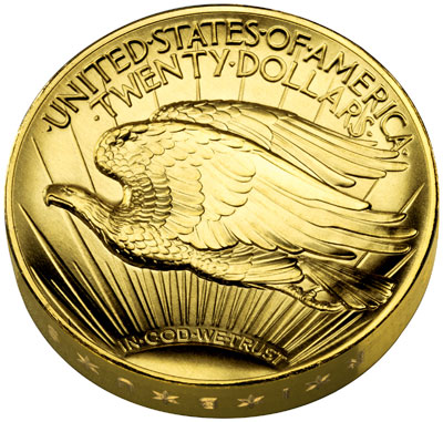 UHR Double Eagle Reverse