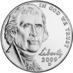 Obama's Proposed 2011 Budget Allows Coin Composition Changes