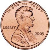 2009 Penny