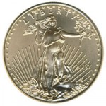January 2010 US Mint Bullion Sales: More Than 3 Million Silver Eagles Sold