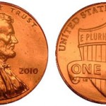2010 Lincoln Cent Launch Ceremony in Springfield, Illinois