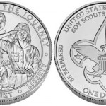 Previewing 2010 Boy Scouts Silver Dollar Coins