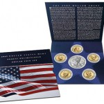 2008 Annual Uncirculated Dollar Set Sold Out