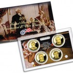 2010 Presidential Dollar Proof Set Available from US Mint