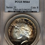 Submitting Coins to PCGS with Direct Submissions